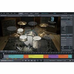 Superior Drummer 3 Upgrade Toontrack