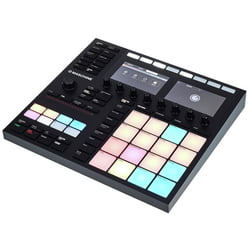 Maschine MK3 Black Native Instruments