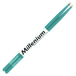 H5A Hickory Sticks Turquoise Millenium