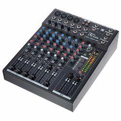 xmix 1002 FX USB the t.mix