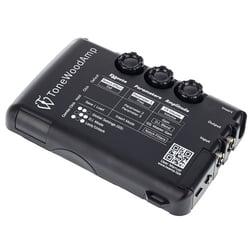 Multieffekt for Acousticguitar ToneWoodAmp