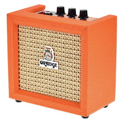 Crush Mini Orange