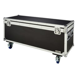 Accessory Case 120x40x40 Wheel Flyht Pro