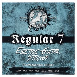 Blue Label Strings Set 10-64 Framus