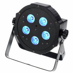 Mega HEX Par RGBAW UV ADJ