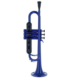 PTR-20 Bb- Trumpet Blue Startone