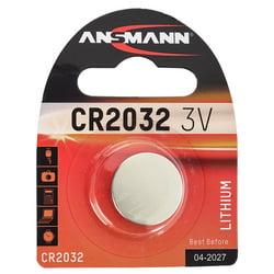 CR 2032 Ansmann