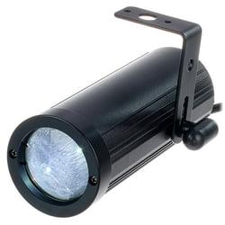 PinSpot LED 3W 6.5K Fun Generation