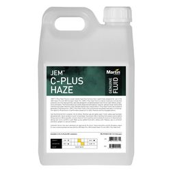 C-Plus Haze Fluid 2.5 L Jem