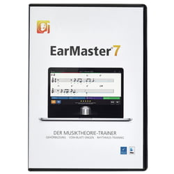 EarMaster 7 Earmaster
