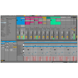 Live 10 Intro Ableton