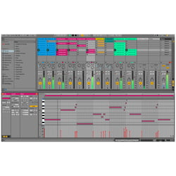 Live 10 Suite Ableton