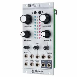 Plaits Mutable Instruments