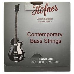 HCT1133B Bass Strings Höfner