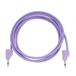 Stackcable Purple 150 cm Tiptop Audio