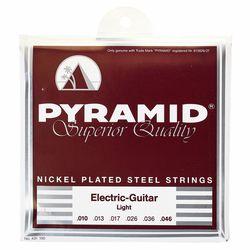 Electric Strings 010-046 Light Pyramid