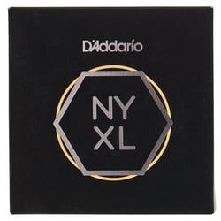 NYXL09564SB Daddario