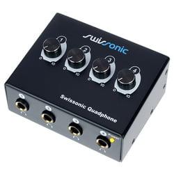 Quadphone Swissonic