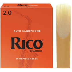 Rico Alto Sax 2.0 DAddario Woodwinds