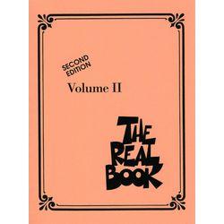 Real Book Vol.2 C Hal Leonard