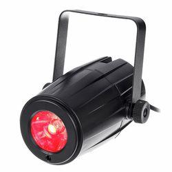LED PST-5 QCL Spot BK Eurolite