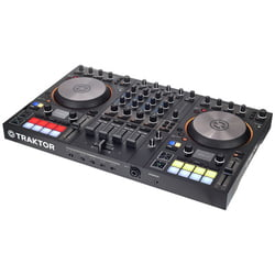 Traktor S4 MK3 Native Instruments