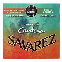 510MRJ Cantiga Savarez