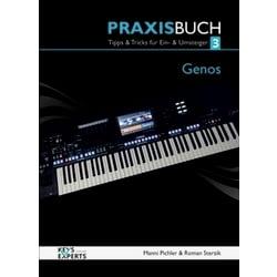 Genos Praxis Buch 3 Keys Experts Verlag