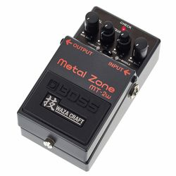 MT-2W Metal Zone Boss