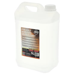 Fog juice 2 medium - 5 Liter ADJ