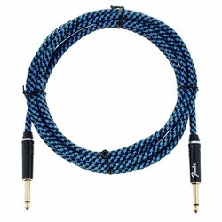 Vintage Voltage 12ft Cable BLU Fender