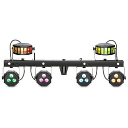 Multi FX Bar EZ Cameo