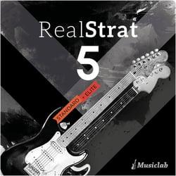 RealStrat 5 MusicLab