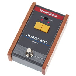 JUNE-60 Chorus tc electronic
