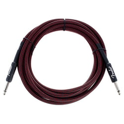 Prof. Cable Tweed Red 4,5m Fender