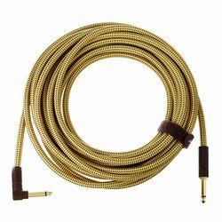 Del. Cable Angle Plug 7,5m TN Fender