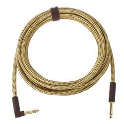 Del. Cable Angle Plug 4,5m TN Fender