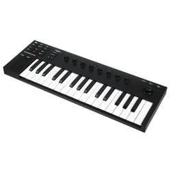 Komplete Kontrol M32 Native Instruments
