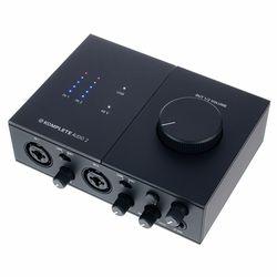 Komplete Audio 2 Native Instruments
