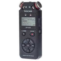 DR-05X Tascam