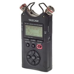 DR-40X Tascam