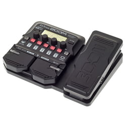 G1X Four Multi Effect-Pedal Zoom