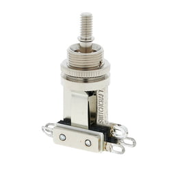 Short Toggle Switch Switchcraft