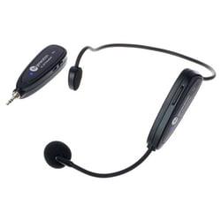 UL 241 Headset Fun Generation
