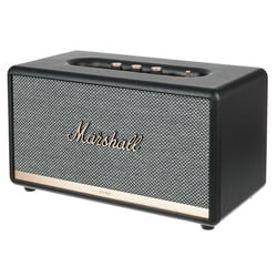 Stanmore BT II Black Marshall