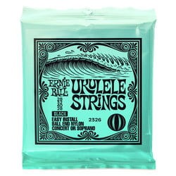2326 Ukulele String Set Ernie Ball