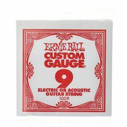 009 Single Slinky String Set Ernie Ball