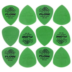 Flow Standard Pick Set 0,88 mm Dunlop