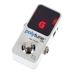 Polytune 3 Mini tc electronic