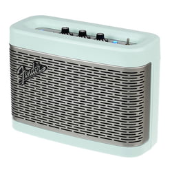 Newport BLUE Bluetooth Speaker Fender
